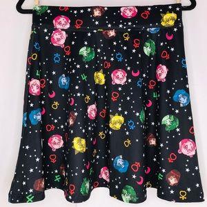 Hot Topic | Sailor Moon Skirt